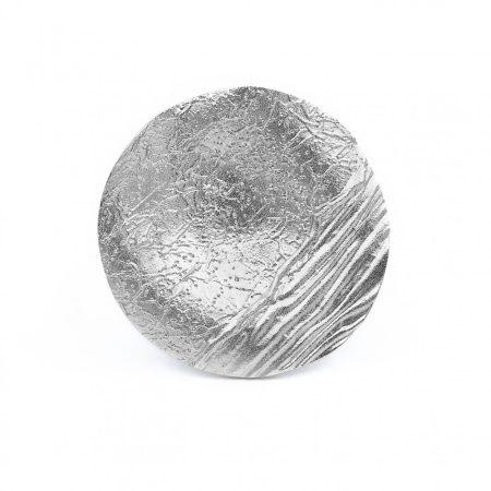 """Ezüst gyűrű """"kerek"""""""